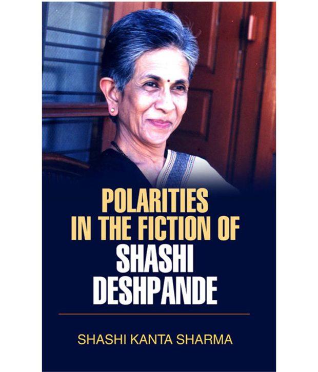 shashi deshpande a matter of time Transcending gender confines in shashi deshpande's a matter of time ritu  department of english, indira gandhi university meerpur, rewari (haryana) abstract:.